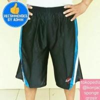 Celana Pendek Kolor Santai Olahraga Bola Futsal Basket Jumbo -Sku10098