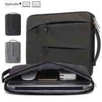 Good Product Tas Laptop / Hand Bag Waterproof Sleeve Macbook 11