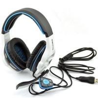 Kode Nbps Sades 903 (Sa 903 / Sa903 ) Headset Gaming 7.1 Original +