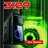 cpu komputer pc baru new harga murah core i3 3.4ghz limited edition