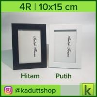 Harga hot list bingkai pigura frame foto 4r 10x15 cm murah hot   Hargalu.com