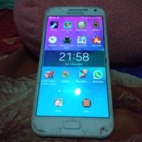 Samsung galaxy e5 bekas