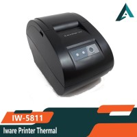 PRINTER KASIR THERMAL IWARE IW-58 II