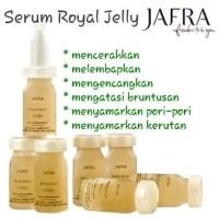 Harga Jafra Royal Jelly DaftarHarga.Pw