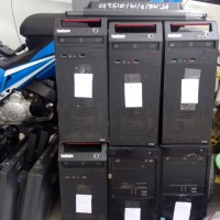 cpu builup core i3 ram 4gb Hdd 500 siap paki komputer pc
