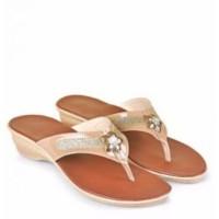 sandal wanita trendy JV7 sendal main cewek - sandal wanita murah