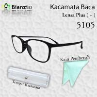 Kacamata Baca Plus TR90 5105