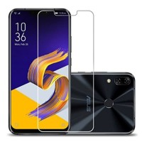 TATA Tempered Glass ASUS ZENFONE 5Z Anti gore kaca Bening Screen Guard
