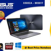 Laptop ASUS X505ZA-BR301T Ryzen 3