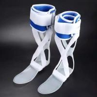 Ankle Foot Orthosis (AFO) untuk drop foot / lumpuh karena stroke
