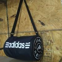 Tas Sepatu Futsal / Bola Adidas / Tas Futsal Tabung Murah Terbaru