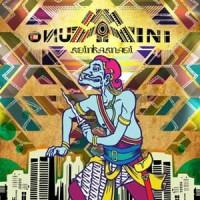 CD Kuno Kini - Reinkarnasi