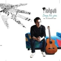 CD Tohpati - Song For You