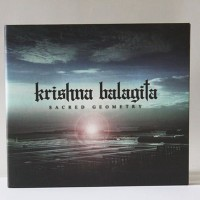 CD Krishna Balagita -Sacred Geometry