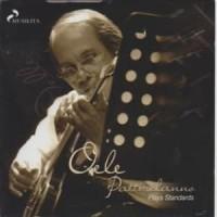 CD Oele Pattiselanno - Plays Standards