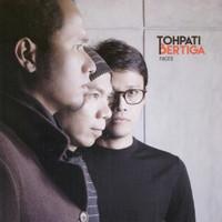 CD Tohpati Bertiga - Faces