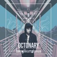 CD Barry Likumahuwa - Octonary