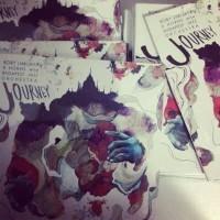 CD Boby Limijaya - Journey