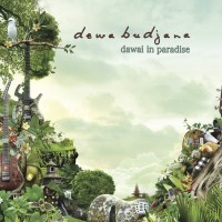 CD Dewa Budjana - Dawai In Paradise