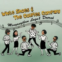 CD White Shoes & The Couples Company - Menyanyikan Lagu-Lagu Daerah