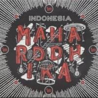 CD Various Artist - Indonesia Maharddhika