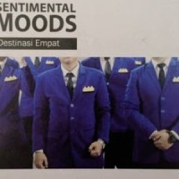 CD Sentimental Moods - Destinasi Empat