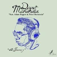 CD David Manuhutu - A Journer