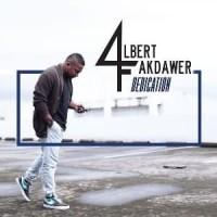 CD Albert Fakdawer - Dedication