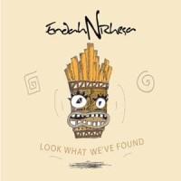 CD Endah N Rhesa - Look What We've Found