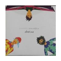 CD Sketsa - Different Seasons