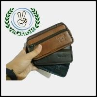 Harga dompet tas sarung hp tidur kulit sapi asli levis kickers jeep   antitipu.com
