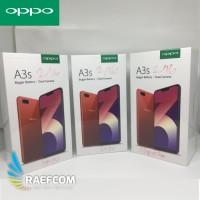 HP OPPO A3s 2/16gb New Garansi Resmi Indonesia