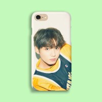 Casing HP BTS Jungkook DNA iPhone, Samsung, Xiaomi, Vivo Sony, Asus LG