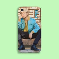 Casing HP Jimin BTS Billboard Album iPhone, Samsung, Xiaomi, Oppo, LG