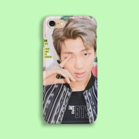 Casing HP BTS RM Billboard Album iPhone, Samsung, Xiaomi, Oppo, Asus