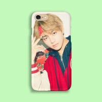 Casing HP BTS V DNA iPhone, Samsung, Xiaomi, Oppo, Vivo, Sony, Asus LG