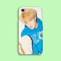 Casing HP BTS Jimin DNA iPhone, Samsung, Xiaomi, Oppo, Vivo, Sony, LG