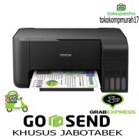 PRINTER EPSON L3110 ( PRINT,SCAN,COPY ) Penganti L360