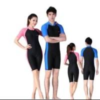 Baju Renang Import Couple