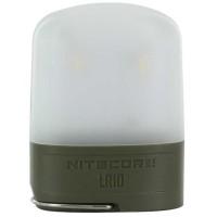 NITECORE Rechargeable Pocket Camping Lantern - LR10