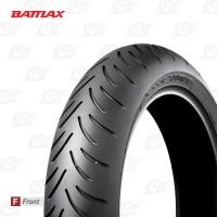 BATTLAX SC 120/70-13 F