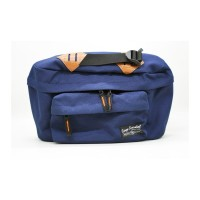Cargo Essential Waist Bag - Navy Buy 1 Get 1