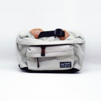 Cargo Essential Waist Bag - Grey Buy 1 Get 1