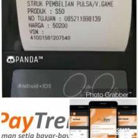 LIMITED PRINTER PPOB KASIR 58MM THERMAL ANDROID USB BLUETOOTH Murah