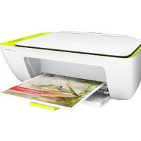 STOK TERBARU HP Deskjet 2135 Ink Advantage All in One Printer Limited