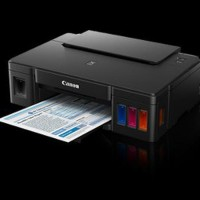 Printer Infus Canon G1000 Original Murah