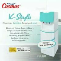 Dispenser Cosmos cwd -5603 3kran