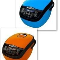 Yong Ma Digital Magic Com YMC 116C 2 Liter Rice Cooker Yongma New