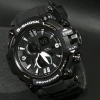 Best jam tangan pria Casio G-Shock GA200 list putih kw super