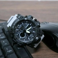 Best jam G-Shock tali abu kw super